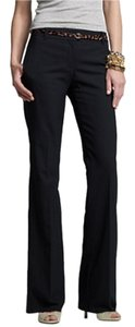 J.Crew Trouser Work Pant Straight Pants Black