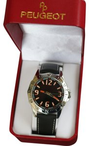 Peugeot Peugeot Men's Solar Watch (New in Box)