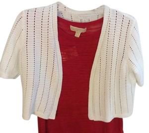 Charter Club Knitted Summer Sweater