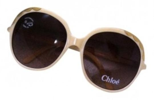 Preload https://item3.tradesy.com/images/chloe-ivory-sunglasses-148107-0-0.jpg?width=440&height=440