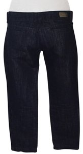 Dior Capri/Cropped Denim