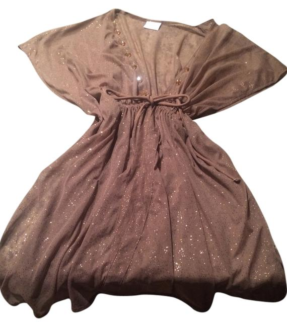 Item - Bronze Cover-up/Sarong Size 4 (S)