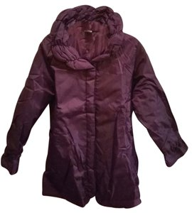 Ski Jacket Puffy Winter Coat