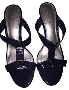 Liz Claiborne Blue Sandals