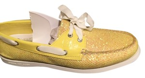 Sperry lime Flats