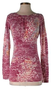 Free People Print Tunic