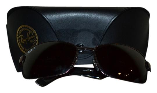Ray-Ban by luxottica Ray- Ban Squared Sunglasses