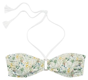 Tory Burch Floral Tomino Bandeau size small