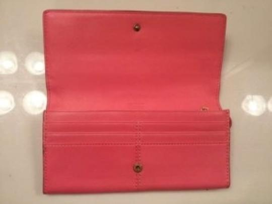 Coach Matching Coach Wallet