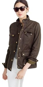J.Crew Military Military Jacket