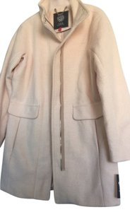 Vince Camuto Pink Coat