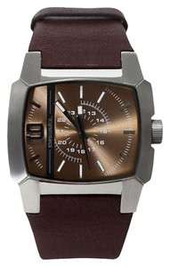 Diesel Diesel Brown Quartz Stainless Steel Watch