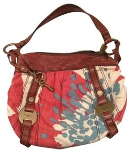 Fossil Hobo Bag