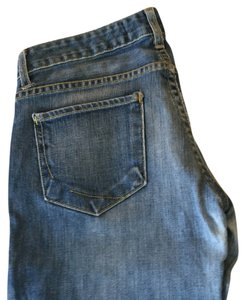 Paper Denim & Cloth Boot Cut Jeans-Light Wash