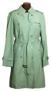 Burberry Wool Lining Classic Iconic Trench Coat