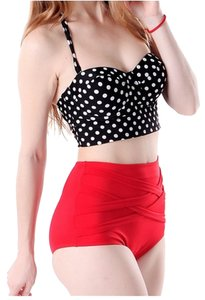 Vintage 50s Pinup Girl Bikini (different Sizes Available)