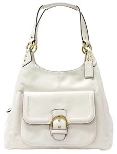 Coach Summer Handbag Hobo Bag