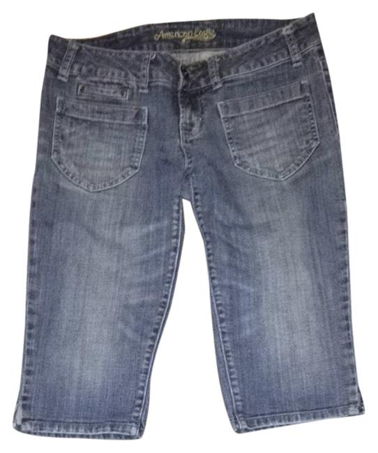 Preload https://item2.tradesy.com/images/american-eagle-outfitters-medium-wash-capricropped-jeans-size-32-8-m-1481626-0-0.jpg?width=400&height=650