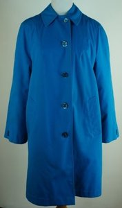 Other Vintage Misty Harbor Zippered Lining Trench Union Label Trench Coat