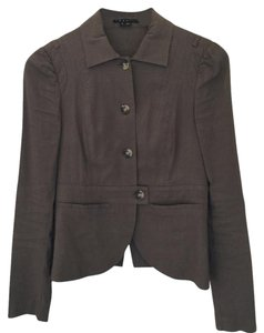Theory Coffee Blazer