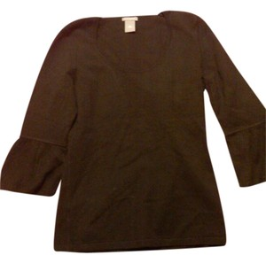 Ann Taylor Viscose Nylon Sweater