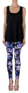 MCQ by Alexander McQueen Floral Leggings