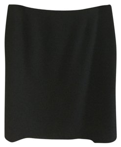 Michael Kors Wear To Work Skirt Black