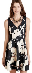 Anthropologie Maeve Amory Floral Dress