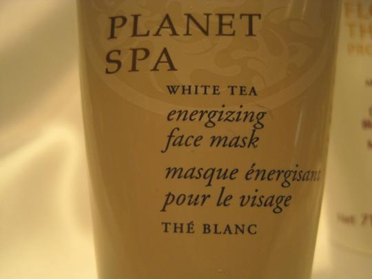 Other Spa Masque Collection; Planet Spa Energizing White Tea Masque (75 ml/2.5 Fl. Oz) and Kerstin Florian Deep Cleansing Black Mud Masque (71 g/ 2.5 Oz.) - [ Roxanne Anjou Closet ]