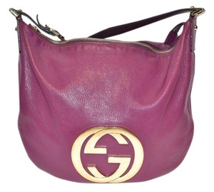 Gucci Shoulder Hobo Bag