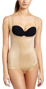 Maidenform New Flexees Maidenform Ultra Firm Control Romper use your own bra