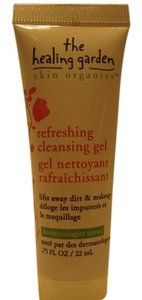 The Healing Garden Healing Garden Cleansing Gel (Refreshing) (22 ml/ .75 Fl. Oz.) - [ Roxanne Anjou Closet ]