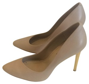 BCBGMAXAZRIA Natural - nude Pumps