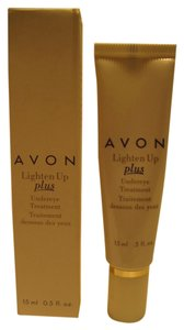 Avon Avon Undereye Treatment; Avon Lighten Up Plus (15ml/.5 Fl. Oz.) - [ Roxanne Anjou Closet ]