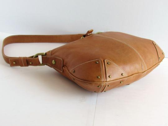 Nicoli Handbags Leather Bags Hobo Bag