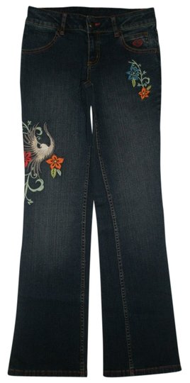 Harley Davidson Boot Cut Jeans 70%OFF