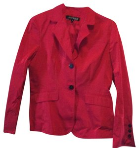 Anne Klein Red Blazer