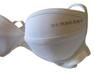 Burberry London Burberry London White Bikini