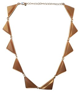 Old Navy Geometric necklace