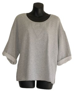 Nation LTD Top gray
