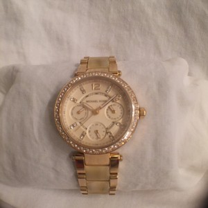 Michael Kors NEW! Women's Chronograph W/Crystals MK5842