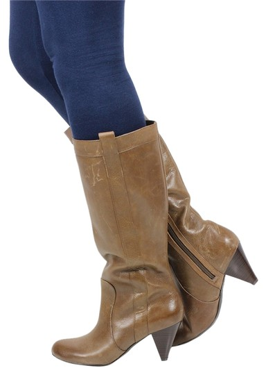 INC International Concepts Brown Boots