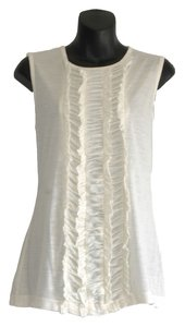 Tory Burch Top off-white