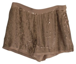 Club Monaco Dress Shorts brown