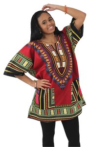 Boutique 9 Dashika Plus-size Tunic