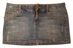 Arizona Jean Company Mini Skirt