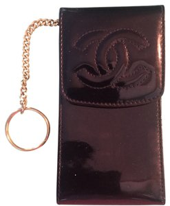 Chanel Chanel Key Chain, Card Case, Pouch.