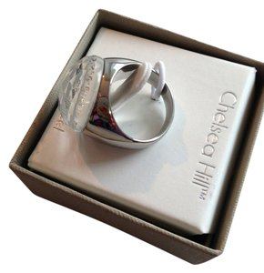 Chelsea Hill Crystal Dome Ring