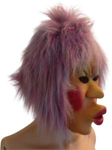 Other Punk rock mask