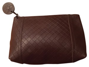 Bottega Veneta Bottega Veneta Intrecciomirage Cosmetic Pouch. New and Beautiful!